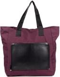 Walletsnbags Tote (Purple)