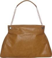 Osaiz Shoulder Bag(Tan)