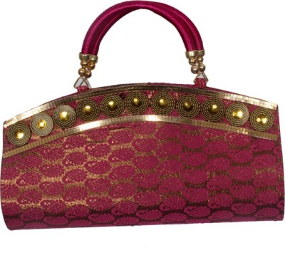 Purpledip Hand-held Bag