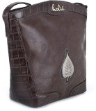 Holii Hand-held Bag (Brown)