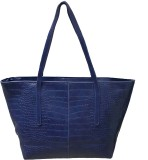 Melange Fashions Shoulder Bag (Blue)