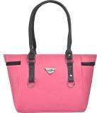 Fostelo Messenger Bag (Pink)