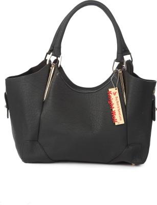 Knight Wolf Hand-held Bag