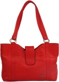 FLAB Hand-held Bag (Red)