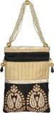 Art Horizons Shoulder Bag (Beige)