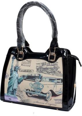 Shape n Style Shoulder Bag