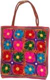 Bhamini Shoulder Bag (Orange)