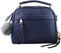 VOYAGE Sling Bag(BLUE)