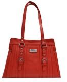 Rich born Shoulder Bag (Red)