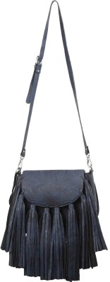 D,CUORE Shoulder Bag