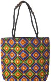 Kwickdeal Tote (Multicolor)