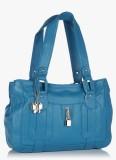 BUTTERFLIES Satchel (Blue)