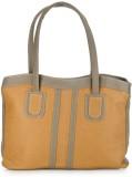 Vian Messenger Bag (Yellow)