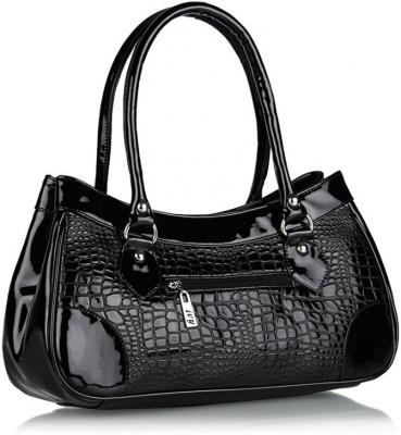 Ivy Messenger Bag