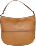Le Craf Shoulder Bag (Tan, Tan)