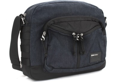 Diesel Messenger Bag