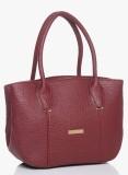 Addons Shoulder Bag (Maroon)
