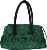 Kosha Hand-held Bag (Green)