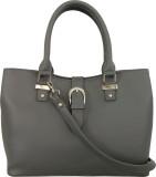 Toteteca Bag Works Shoulder Bag (Grey)