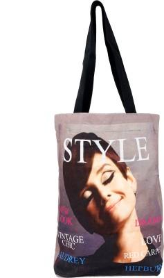 Panna Cotta Shoulder Bag