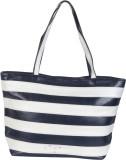 Kleio Hand-held Bag (Blue)