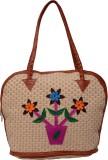 Roshiaaz Messenger Bag (Beige)