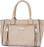 AND Hand-held Bag(NUDE)