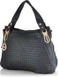 Tanishka Exports Messenger Bag (Black)