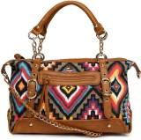 Covo Shoulder Bag (Multicolor)