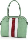 Daphne Hand-held Bag (Green)