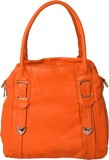 Ayeshu Hand-held Bag (Orange)