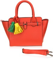 Genious Shoulder Bag(Red-01)