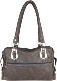 Fashion Victory Shoulder Bag (Brown)