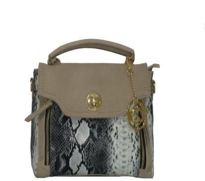 Zaken Hand-held Bag