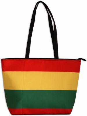 Mesmerizink Messenger Bag