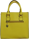ZOOEY Messenger Bag (Yellow)
