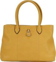 AND Hand-held Bag(MUSTARD YELLOW)