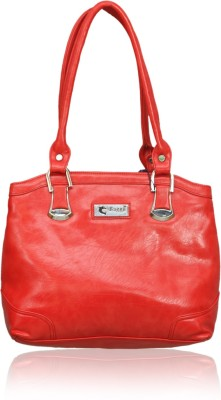 Baggo School Bag(Red, 12 inch)