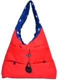 Vintage Shoulder Bag (Red)