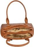 Naina Shoulder Bag (Tan)