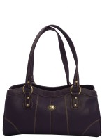 Prezia Hand-held Bag(Purple)