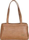 Merci Hand-held Bag (Tan)