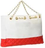 Tapioca Hand-held Bag (Multicolor)
