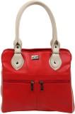 Beau Design Messenger Bag (Red)