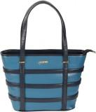 Bern Hand-held Bag (Blue)