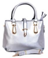 Zentaa Shoulder Bag(Grey)