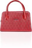 Kiara Hand-held Bag (Red)