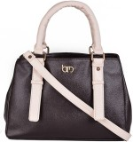 Bagsy Malone Hand-held Bag (Brown)