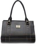 Roshiaaz Shoulder Bag (Black)