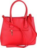 Allen Solly Hand-held Bag (Red)